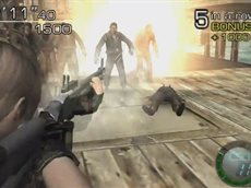 Resident Evil 4 - What the hell... Give my Jacket back! (Leon's Vengeance) HQ.mp4