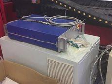 Двухтемпературный чиллер S&A с двойной накачкой охлаждает.mp4
