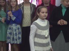 Альона Лукоянова - Рождество, 12.01.2017