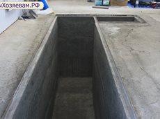 Как построить, сделать смотровую яму в гараже своими руками